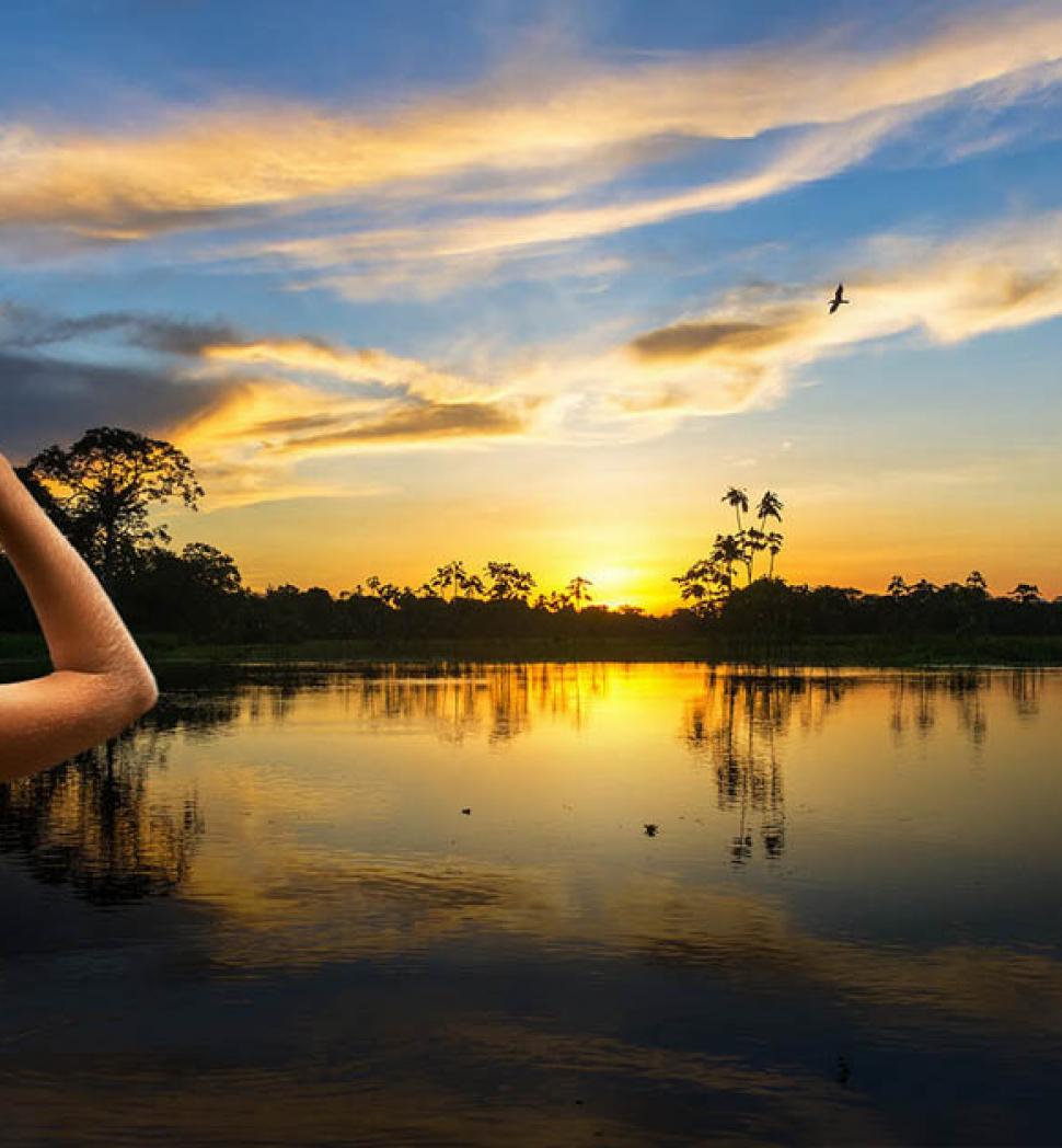 Cómo es el clima de Iquitos Conoce todos los detalles aquí